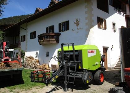 Pardatscher Horst - Neumarkt