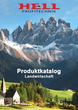 Produktkatalog Grünlandtechnik